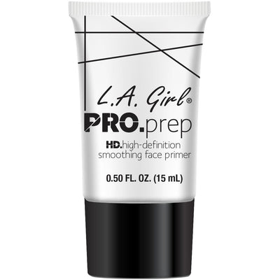 L.A. Girl Pro.Prep HD Smoothing Face Primer 0.50  OZ