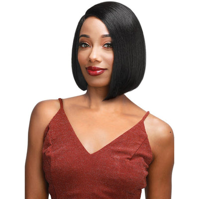 Zury Sis Synthetic Slay Virgin Touch Lace Front Wig – Gia Short