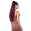 Shake-N-Go Synthetic Organique Ponytail - King Wave 28""