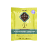 Hask Hemp Oil & Agave Moisturizing Deep Conditioner 1.75 OZ