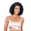 FreeTress Equal Lace & Lace Synthetic Lace Front Wig - Med Rod Set