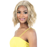 Motown Tress HD Spin Part Synthetic Lace Front Wig - LDP-Austin