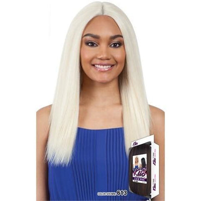 Model Model Klio Synthetic Lace Front Wig - KLW-030