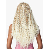 Sensationnel Lulutress Synthetic Braids - 3X Bohemian Box Braids 20""