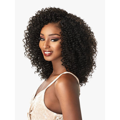 Sensationnel Lulutress Synthetic Braids – Island Twist 12""