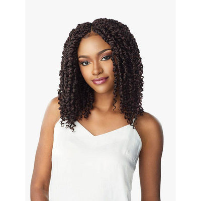 Sensationnel Lulutress Synthetic Pre-Looped Braids - Passion Twist 12""