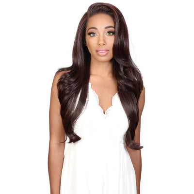 Zury Sis Royal Swiss Synthetic Lace Front Wig - Lui