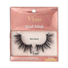 V-Luxe i-envy By Kiss High Volume 25mm Real Mink Eyelashes - VLEC11 Rich Peach
