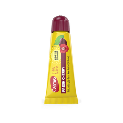 Carmex Classic Medicated Lip Balm Tube - Cherry