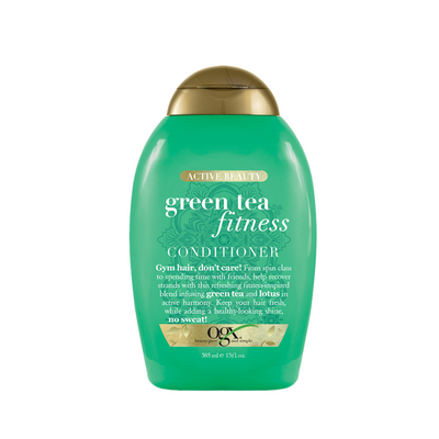 OGX Green Tea Fitness Conditioner 13 OZ