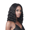"Bobbi Boss 13"" x 5"" Glueless 100% Unprocessed Human Hair Lace Front Wig - MHLF-601 Arika"