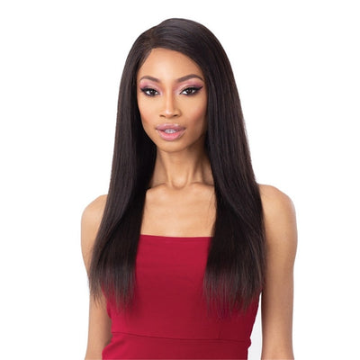 Shake-N-Go Ibiza 100% Natural Virgin Human Hair Weave - Straight