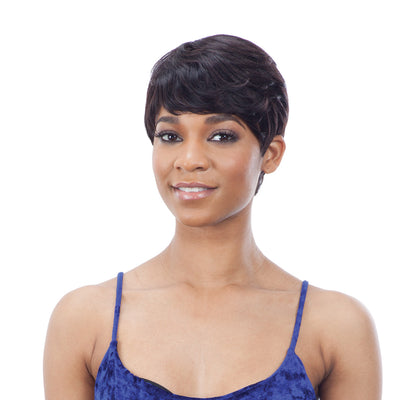 Model Model Nude Air Brazilian Human Hair Wig - Sugar