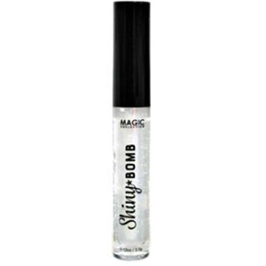 Magic Collection Shiny Bomb Lip Gloss Glitter