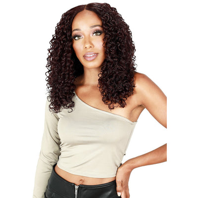 Zury Sis Synthetic Lace Front Wig - NAT- FT LACE H SANDER
