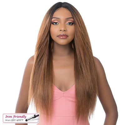 It's A Wig! Premium Synthetic Lace Front Wig - St Marie