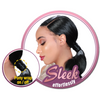 Zury Sis Beyond Ponytail Synthetic Lace Front Wig - BYD Pony-H IBAE