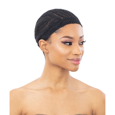 FreeTress Anti-Slip Crochet Cap