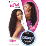 Sensationnel Instant Weave Synthetic Half Wig - IWD 2