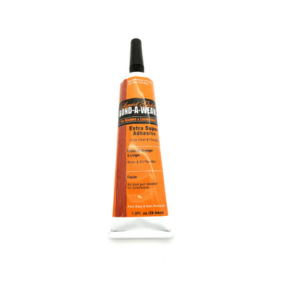 Liquid Gold Bond-A-Weave Extra Super Adhesive 1 OZ