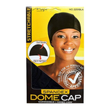 Magic Spandex Dome Cap NO.2251BLA