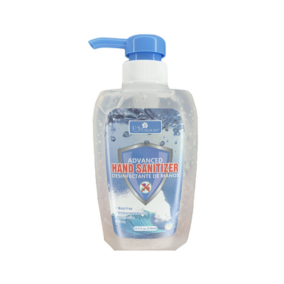 US Colours Advanced Hand Sanitizer 10.5 OZ