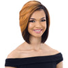 FreeTress Equal 5-Inch Lace Part Synthetic Wig - Vashanti