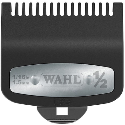 "Wahl Premium Cutting Guide w/ Metal Clip #0 (1/16"")"