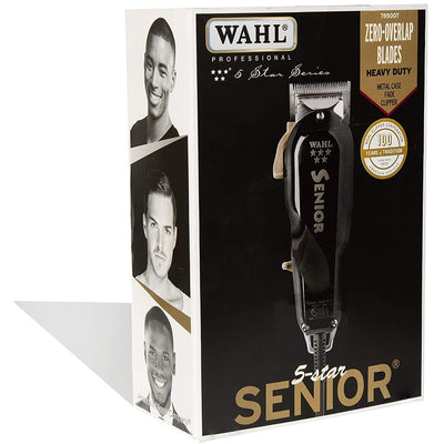 Wahl Professional 5 Star Senior Clipper #8545