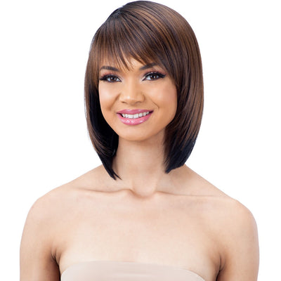 FreeTress Equal Easy & Go Synthetic Wig - Lite Wig 002