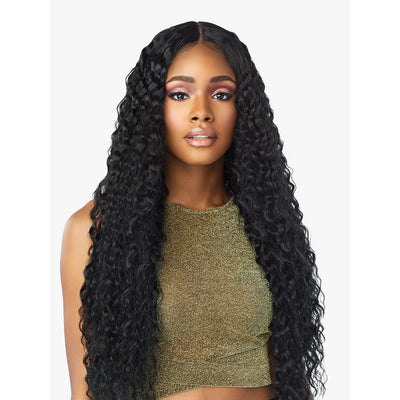 Sensationnel Synthetic HD Butta Lace Front Wig - Butta Unit 3