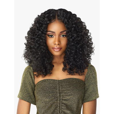 Sensationnel Synthetic HD Butta Lace Front Wig - Butta Unit 5