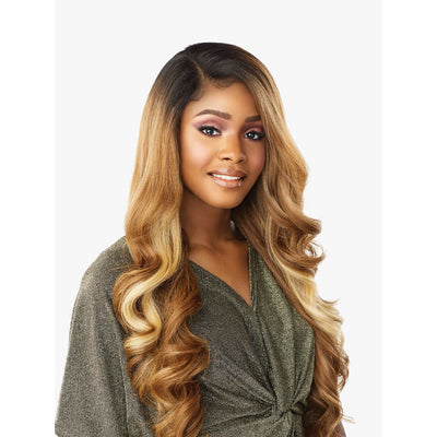 Sensationnel Synthetic HD Butta Lace Front Wig - Butta Unit 7