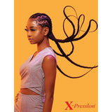 Sensationnel X-Pression Braids - Volume Pre-Stretched 48""