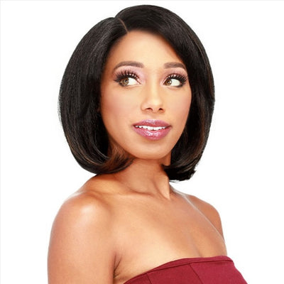 Zury Sis Naturali Star Synthetic Lace Front Wig - Nat-Lace H Nor