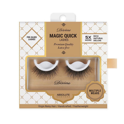 Absolute New York Divine Magic Quick Lashes – EDL14 Clio