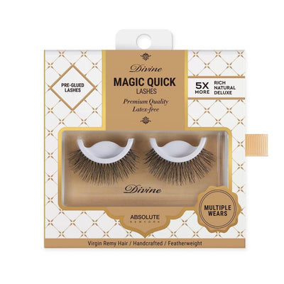 Absolute New York Divine Magic Quick Lashes – EDL15 Hygea