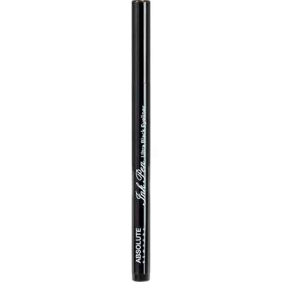 Absolute New York Ink Pen Ultra Black Eye Liner #NF060