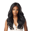 Sensationnel Cloud 9 What Lace? Synthetic Swiss Lace Frontal Wig – Adanna