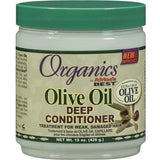 Africa's Best Originals Olive Oil Deep Conditioner 15 OZ