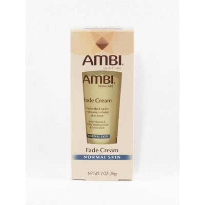 Ambi Fade Cream Normal Skin 2 OZ