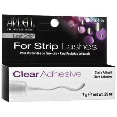 Ardell LashGrip Adhesive Clear 0.25 OZ