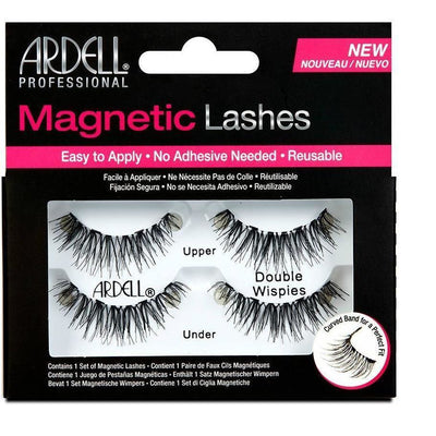 Ardell Magnetic Lashes – Double Wispies