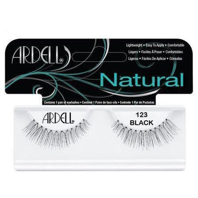 Ardell Natural Lashes 123 Black