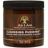 As I Am Cleansing Pudding+ 8 oz