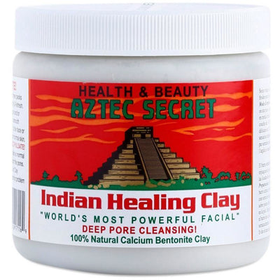 Aztec Secret Indian Healing Clay 16 OZ