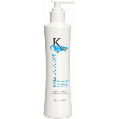 Kaleidoscope Moisture Silk Conditioner 8 OZ