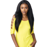 Sensationnel Instant Weave Synthetic Half Wig - Jolette