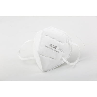 Disposable Protective KN95 Mask