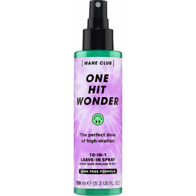 Mane Club One Hit Wonder 10-in-1 Leave-in Spray 5.3 OZ